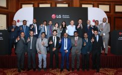 LG EXPLORES BENEFITS OF  OPTIMIZED AIR SOLUTIONS FOR BUSINESSES IN BAHRAIN